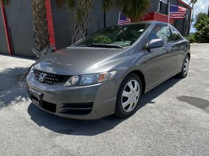 2010 HONDA CIVIC LX for Sale in Miami, FL