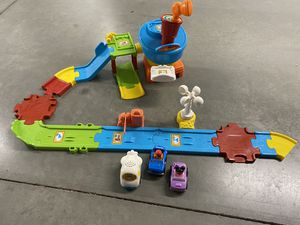 V-tech airport play set for Sale in Brea, CA