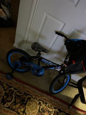 Black panther bicycle for Sale in Houston, TX