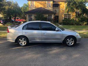 2004 Honda Civic for Sale in Tampa, FL