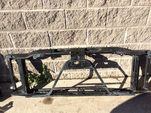 2016-2017-2018 CHEVY SILVERADO 1500 RADIATOR SUPPORT OEM USED . for Sale in Phoenix, AZ