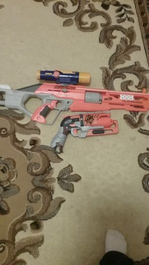 Nerf guns for Sale in Arvada, CO