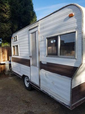1969 Bel-aire 17ft. Camper for Sale in Ferndale, WA
