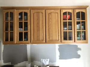 New and Used Kitchen cabinets for Sale - OfferUp