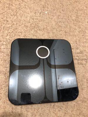 Fitbit scale for Sale in La Mesa, CA