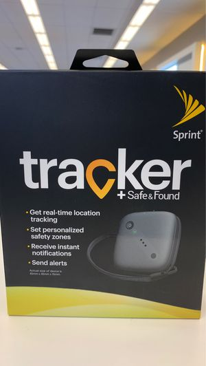 Sprint Tracker for Sale in Fort Smith, AR