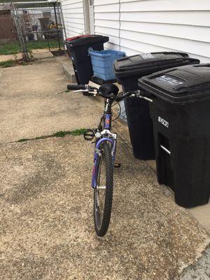 Schwinn sidewinder 2.6fs bike for Sale in Landover, MD
