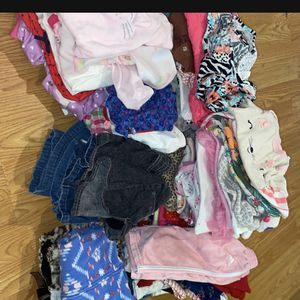Baby Girl Clothes for Sale in Hawthorne, CA