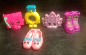 McDonald's Shopkins toys for Sale in Langhorne, PA