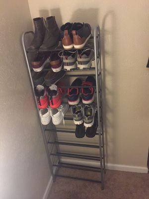 Shoe rack for Sale in Clarksville, TN