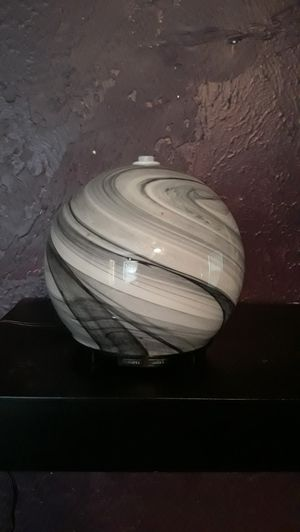Glass Color Changing Diffuser for Sale in Fort Worth, TX
