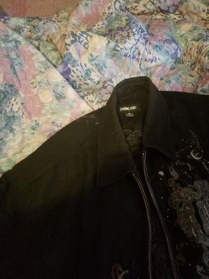 Pelle pelle coat size 4x for Sale in St Louis, MO
