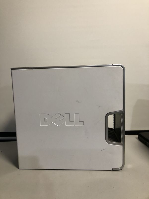 Dell DIMENSION E510 pentium 4 old desktop