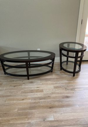 Coffee and side table set for Sale in Bend, OR