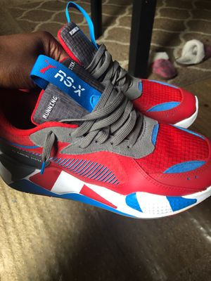 Puma Running, Sze10 130$ for Sale in Lawrence Township, NJ