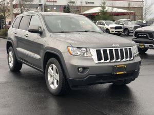 2012 Jeep Grand Cherokee for Sale in Monroe, WA