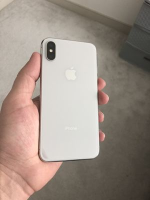 iPhone X 256 GB like new for Sale in Chantilly, VA