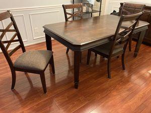 Ashley Furniture Dining Set for Sale in Philadelphia, PA