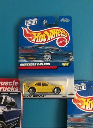 Hotwheels for Sale in Gilbert, SC