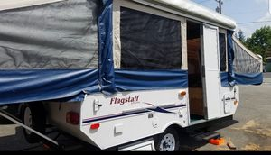 2007 Flagstaff by Forest River Tent Trailer for Sale in Snohomish, WA