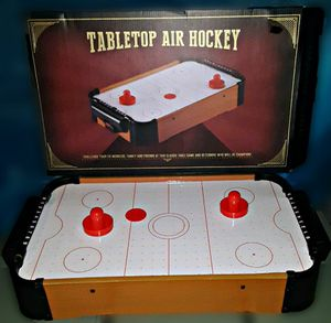 Table air hockey for Sale in Anaheim, CA
