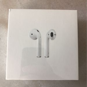 Airpods Brand New for Sale in Providence, RI