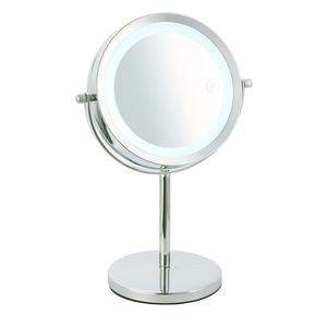 Cosmetic Mirror with LED Light for Sale in Chula Vista, CA