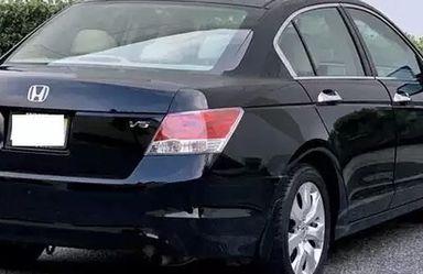 2008 Honda Accord Ex-l for Sale in Tacoma,  WA
