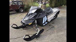 skidoo summit rev xp snowmobile 2011 for Sale in Kent, WA