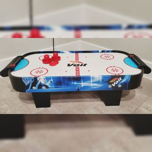 "Voit 32"" Table Top Air Hockey Table for Sale in Haslet, TX"