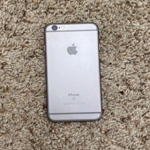 iPhone 6S 16 GB Space Gray for Sale in Beaver, PA