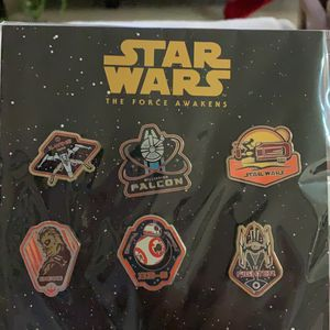 Star Wars Pins for Sale in Miami, FL