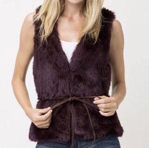 Faux Fur Vest for Sale in Anaheim, CA