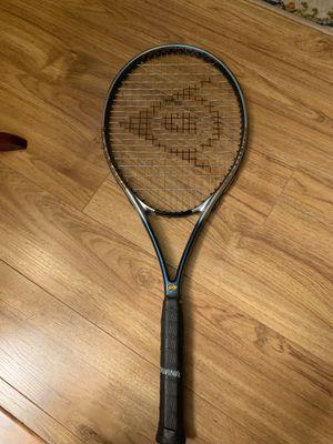 Dunlop ti fusion tennis racket for Sale in Sacramento, CA