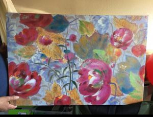 Canva Painting for Sale in Hayward, CA