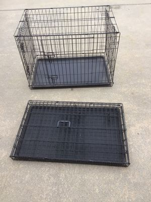 Dog crates for Sale in Channahon, IL