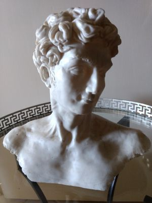 Bust of David for Sale in West Palm Beach, FL