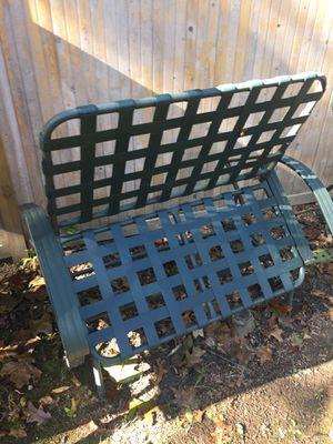outdoor furniture for Sale in Hightstown, NJ