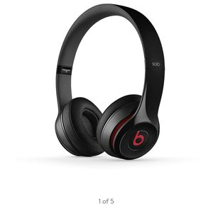 Beats Solo 2 Wireless Headphones for Sale in Los Angeles, CA