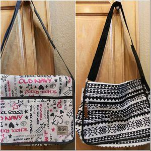 School bag/messenger bags for Sale in Ontario, CA