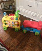 Toy train for Sale in Ottumwa, IA