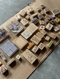 Large Lot Of Runner Stamps for Sale in North Bend,  WA