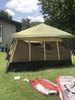 Swiss Gear Cottage Tent for Sale in Austin, TX
