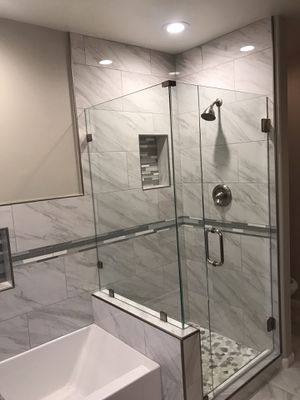 Showers , mirrors , etc for sale for Sale in Tempe, AZ