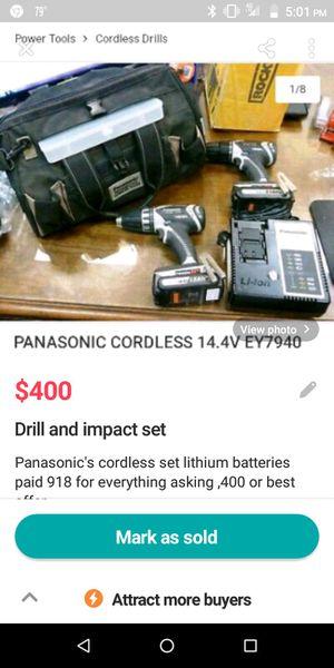 Panasonic for Sale in Lake Charles, LA