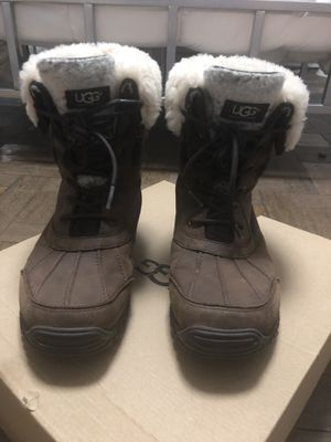 UGG Adirondack Boot ll for Sale for sale  Queens, NY