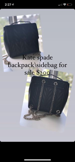 Kate spade bag for Sale in Chino, CA