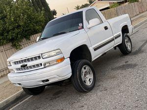 1999 Chevy Silverado for Sale in Fontana, CA
