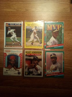 Collector baseball cards for Sale in Appleton, WI