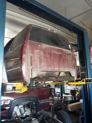 Chevy for Sale in Chula Vista, CA